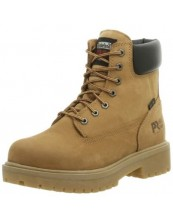 Timberland Pro Men's Direct Attach 6 Soft Toe Boot