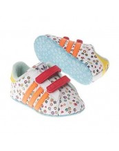 adidas Originals Infant Superstar CF Crib Shoe